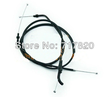 motorcycle parts  clutch cable for KAWASAKI ZXR250 free shipping by HK post