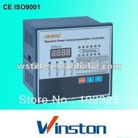 JKW5C Intelligent Reactive Power Autocompensation Controller