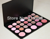 New 26 piece eye shadow palette & blush powder set 26P