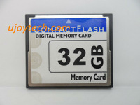 REAL 16GB 32GB 64GB High Quality CF Card 800X MLC UDMA7 Read 120MB/S OEM Compact Flash for Digital Cameras DVR SLR Free Shipping