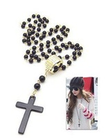 Free Shipping!Min.order is $10 (mix order) Fashion vintage beads Cross Necklace SUPER DEALS NECKLACE SUPER DEALS JEWELRY !N0009