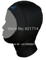 1mm submersible cap swimming cap warm hat submersible wigs