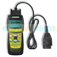 Updatable Universal Can OBD2 OBD II Code Memo Scanner/Reader MO018