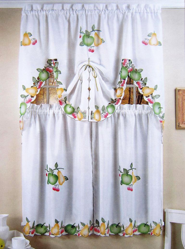 Compra coffee curtain kitchen online al por mayor de china - Comprar cortinas para cocina ...