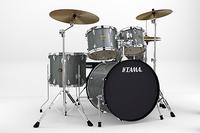 Tama drum im52kh6 rack drum set belt spree 5-color
