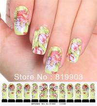 nail art water price