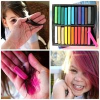 chalk dye 2012 cheap 24 color free shipping