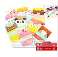 Free shipping !!!letter paper / Writing paper /letter paper envelope set/Little bear ietter paper