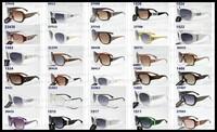Free Shipping 2013 Hot Selling Women's Fashion Brand Sunglasses Big Frame Retro Sunglasses for Famous Female Star
