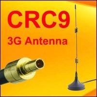 3G Antenna 7 DBi CRC9 For HUAWEI USB Modem E176G K3520 3g huawei antenna