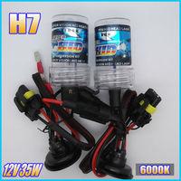 Super Bright Motorcycle and Car 12V 35W H7 6000K  HeadLight Lamp bulb
