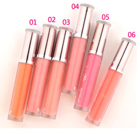 Fashion batch -balala lip gloss crystal the Formosa moist shine lip gloss lasting moisturizing 8514