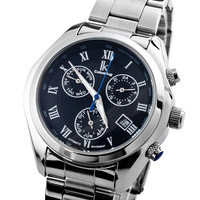 Ik brand watches needle multifunctional mechanical watch fully-automatic mechanical mens watch male watch