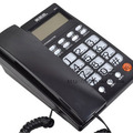 8011 fashion fitted landline telephone fashion caller id(China (Mainland))
