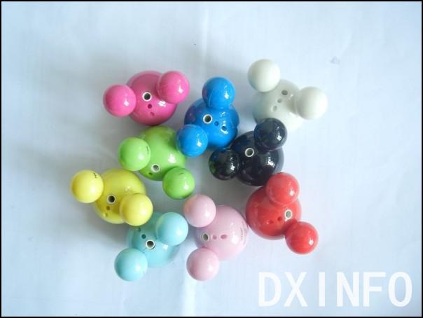 Free shipping Mickey MP3 player tumbler mickey six generations six generations MP3 10PCS/lot For girl gift(China (Mainland))