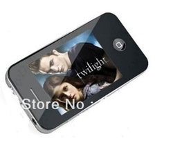 "New 2.8"" 32GB Touch Screen I9 4G Style Mp3 Mp4 MP5 Player with Camera Game Video Free Ship(Hong Kong)"