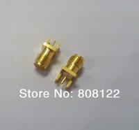 male RP-SMA connector 0-18Ghz RF SMA connector
