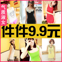 2013 New summer Many style vest harness render unlined upper garment  Free shipping!