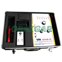 VR1000B-II Ground Search Metal Detector Free Shipping