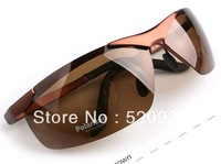 2013 Authentic Photochromic sunglasses men's polarized driver special UV400 Vintage glasses summer Fashion brand sunglasses