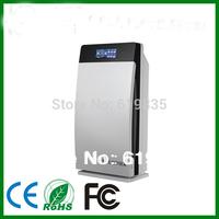 UV Sterilizer Air Filter  Ozone Generator 220v With Ozonator For Smokehouse Eliminate Benzene Formaldhyde