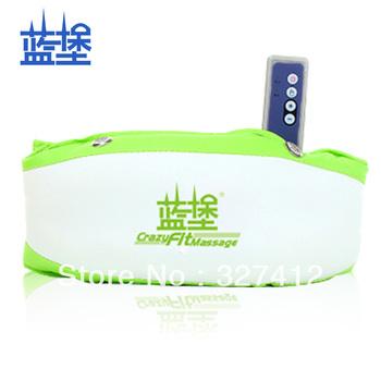 Weight loss belt weight loss equipment massager machine belt slimming belt postpartum weight loss instrument