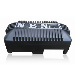 Instrumentum nbn na-868apr car subwoofer 8 with amplifier high-pitch(China (Mainland))