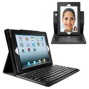 Kensington 39357 2 bluetooth for ipad top keyboard protective case rotary screen(China (Mainland))