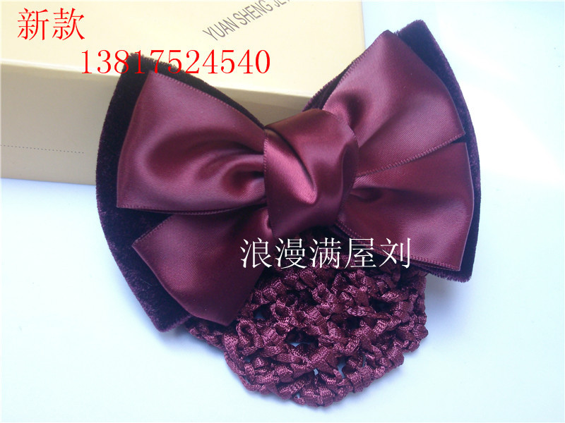 Ms. hair accessory Need a different color, please inquire to the seller(China (Mainland))
