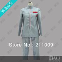 BLEACH  boy'uniform  cosplay costume