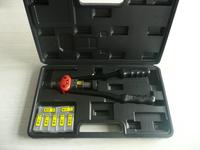 "17"" 440mm M3 M4 M5,M6,M8,M10 M12 Hand Riveter Rivet Gun, Riveting Tools With Nut Setting System M3-M12 BT607"