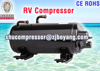 Made in China of Automotive compressor for air conditioner of van a/c motor home mobile hourse caravan