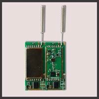 Si4432 radio module / 3 km passthrough serial port/Si4432 + PA 315M,433M, UART Module