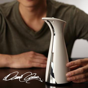 Umbar hand sanitizer induction pump - white