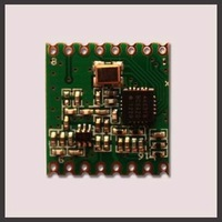 Si4463 wireless RF module/low power/ long distance