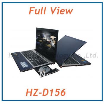 "Freeshipping 15.6"" WIN8 64 Bits Laptop Notebook With Intel Celeron 1007U Dual-core 1.5Ghz CPU 4G RAM&500G HDD DVD-RW Bluetooth"