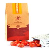 Chrysanthemum PU er cooked tea mini tuo tea 80 chrysalises tuo tea