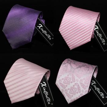 5 commercial tie male tie decorative pattern marriage tie 2