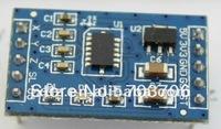 MMA7361 Angle sensor Angle sensor acceleration module MMA7260 replacement