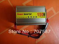 Power Inverter Car Adapter USB 150W DC12V to AC220V USB