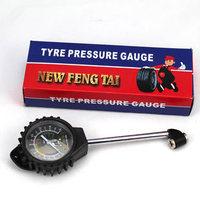 Car tire pressure gauge tire pressure table tyre pressure gauge tire pressure device