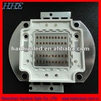 FREE shipping 100w 385nm UV led chip 100% guranteed