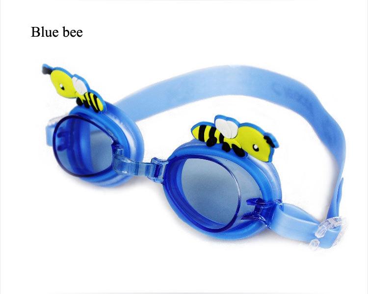 Cartoon Swimming Goggles Brand swimming goggles