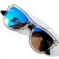 2013 mercury mirror sunglasses deceleration reflective sunglasses vintage sunglasses large sunglasses 916l