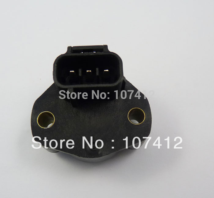 Free shipping, (CGQJP001) Auto New Throttle Position Sensor TPS Fit For Dodge Dakota Viper Jeep Cherokee(China (Mainland))