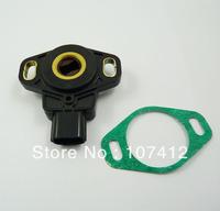 Free shipping, (CGQHD001) Auto New Throttle Position Sensor TPS Fit For Honda Acura RSX Civic