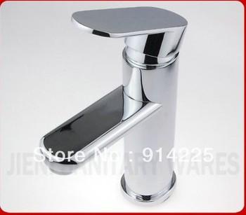 Modern Style Bathroom Basin Faucet Mixer Tap JN-8307A /BYEMS  FREESHIPPING