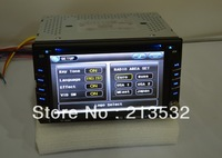 Wholesale Touch screen car radio tape recorder with Russian language