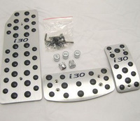 Modern i30 throttle pedal accelerator pedal break pedal -