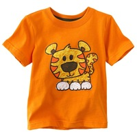 FREE SHIPPING baby t-shirt,wholesale 6pcs/lot boys tshirt,baby tshirt kids wear children wear